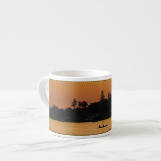 Kayakers Espresso Cup