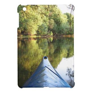 Kayaking Adventure iPad Mini Case