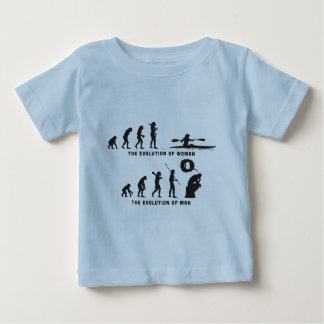 Kayaking Baby T-Shirt