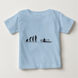 Kayaking Baby T-Shirt