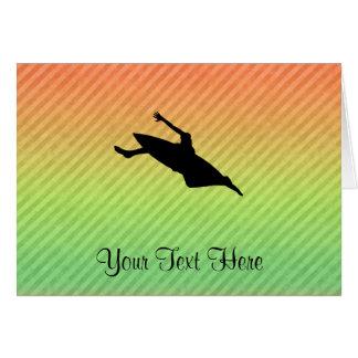 Kayaking Card