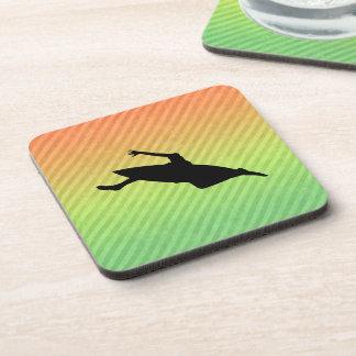 Kayaking Beverage Coaster