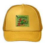 Kayaking Good For The Soul Hat