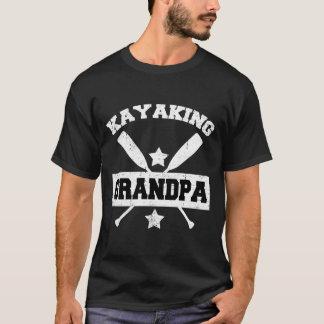 KAYAKING GRANDPA T-Shirt