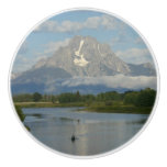 Kayaking in Grand Teton National Park Ceramic Knob