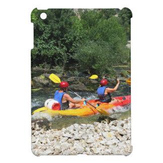 Kayaking iPad Mini Cases