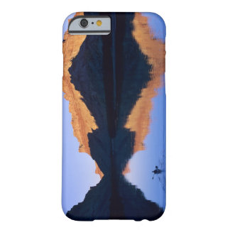 Kayaking on the Colorado River in Spanish Barely There iPhone 6 Case