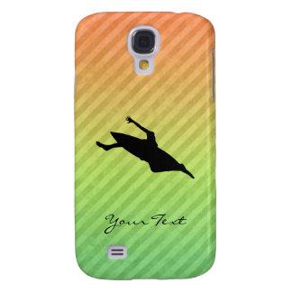 Kayaking Samsung S4 Case