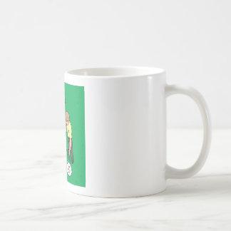 Kayaking Skills Coffee Mug
