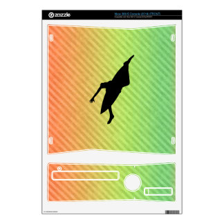 Kayaking Decal For Xbox 360 S