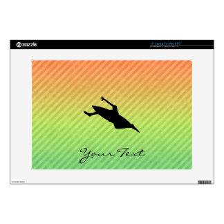 Kayaking Laptop Decals