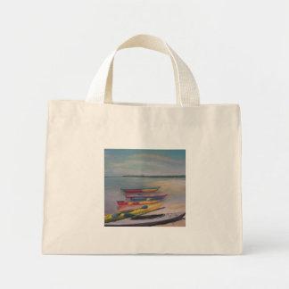 KAYAKING TRIP Tote Bag
