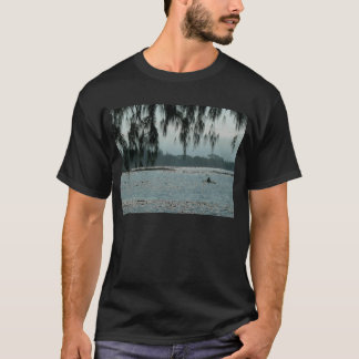 kayaking @ twilight T-Shirt