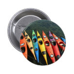 Kayaks! 2 Inch Round Button