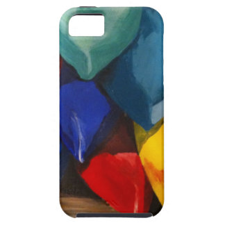 Kayaks Cell Phone Case