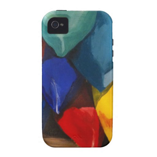 Kayaks Cell Phone Case Case-Mate iPhone 4 Covers