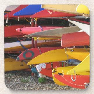 Kayaks coaster