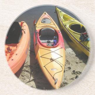 Kayaks Coasters