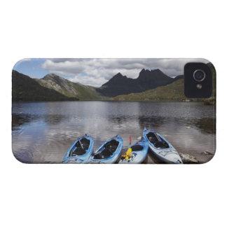 Kayaks Cradle Mountain and Dove Lake Cradle Blackberry Case