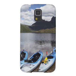 Kayaks, Cradle Mountain and Dove Lake, Cradle Cases For Galaxy S5