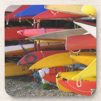Kayaks el práctico de costa posavaso
