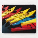Kayaks Mouse Mats