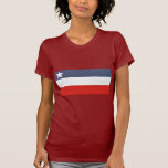 Kayinstate, Myanmar Camiseta