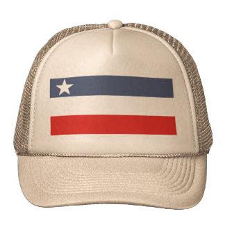 Kayinstate Myanmar Hat