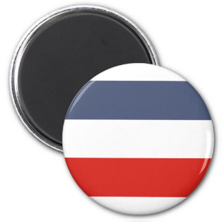 Kayinstate Myanmar Magnet