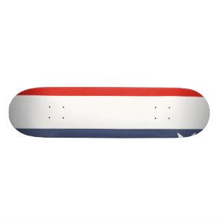 Kayinstate Myanmar Skate Board Deck