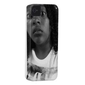 Kayjahe Warren Iphone case