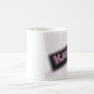 Kayla Coffee Mug
