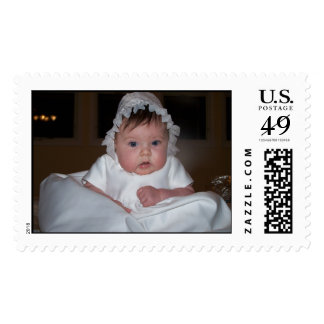 Kayla Marie Postage Stamp