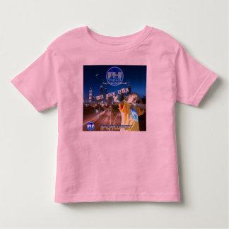 KAYLA WE SOO ATL Kid Ringer T Tee Shirt