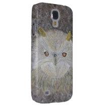 Kayla's Owl Samsung S4 Case