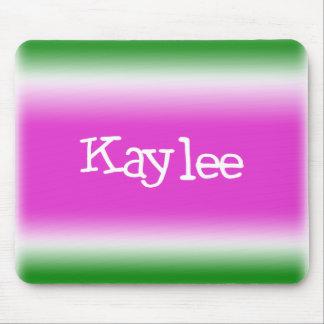 Kaylee Alfombrillas De Raton