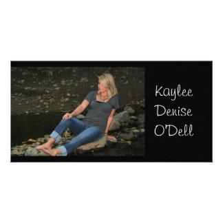 Kaylee Card