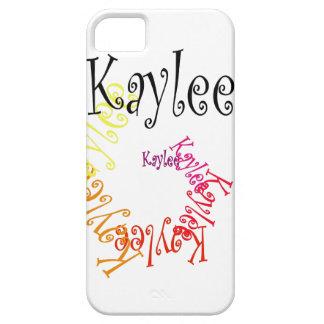 Kaylee iPhone 5 Case