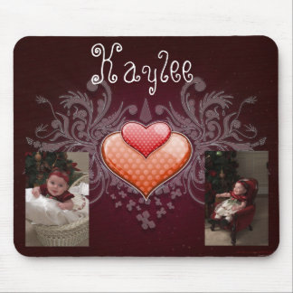 Kaylee Mousepage Mouse Pad