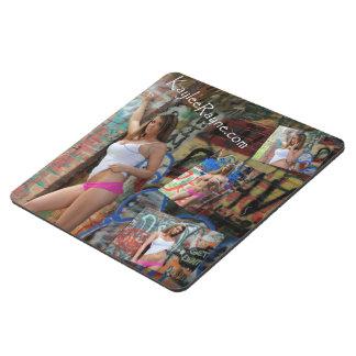 Kaylee Rayne- Coaster Puzzle 04 Puzzle Coaster