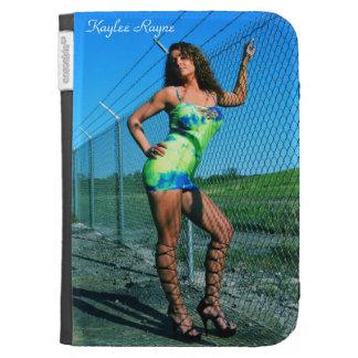 Kaylee Rayne- enciende la caja en folio 01