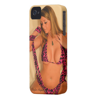Kaylee Rayne- iPhone 4 Case