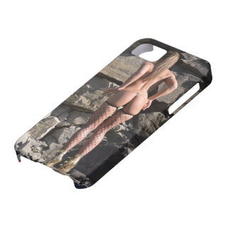 Kaylee Rayne- iPhone 5/5s Case 03