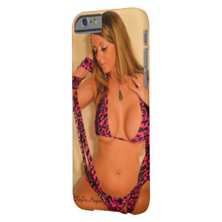 Kaylee Rayne- iPhone 6 Case