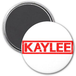 Kaylee Stamp Magnet