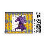 Kaylee's Horse Postage Stamp