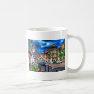 Kaysersberg Alsace France Coffee Mug