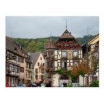 Kaysersberg - post cards