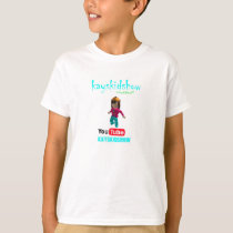 KaysKidShow Official Fan Shirt