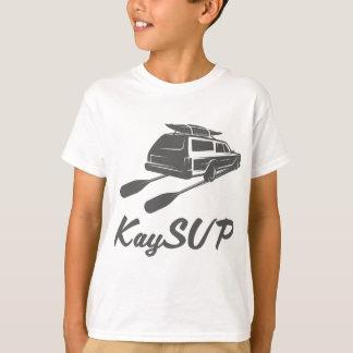 KaySUP-2 T-Shirt